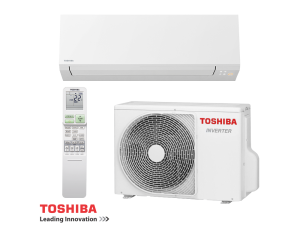 Хиперинверторен климатик Toshiba RAS-B10J2KVSG-E/RAS-10J2AVSG-E SHORAI EDGE
