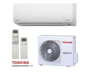 Инверторен климатик Toshiba RAS-B10N3KV2-E1/RAS-10N3AV2-E1 Suzumi Plus